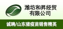 潍坊和昇经贸有限公司