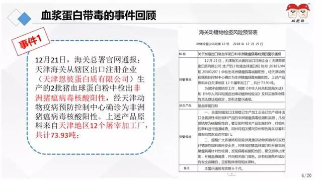双胞胎集团官网_双胞胎集团鲍洪星:带毒饲料是导致非瘟蔓延的重要原因,使用 ...